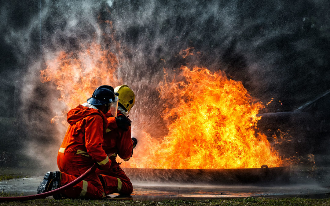Corso Addetti Antincendio Rischio Medio